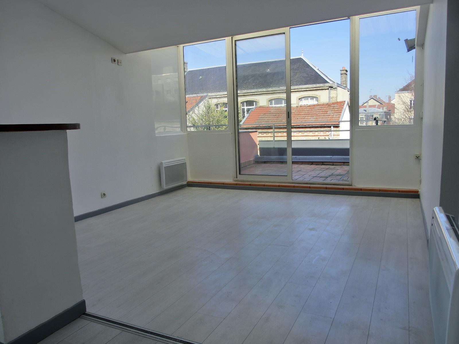 Vente reims appartement coup de c ur de type 4 avec terrasse - Coup de pouce immobilier reims ...